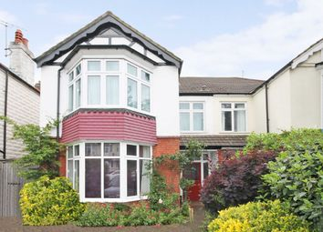 Thumbnail 3 bed property for sale in College Road, Osterley, Isleworth