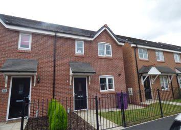 Thumbnail 3 bedroom semi-detached house for sale in Addenbrooke Drive, Speke, Liverpool, Merseyside
