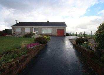 Thumbnail 3 bed bungalow to rent in Ballymullan Road, Lisburn