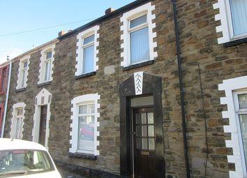 Thumbnail 2 bed property to rent in Watkin Street, Mount Pleasant, Swansea