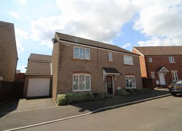 4 bed detached house for sale in Blackcurrant Drive, Long Ashton, Bristol BS41