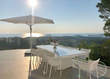 Thumbnail 4 bed villa for sale in Carrer Des Vedrà, 07829, Illes Balears, Spain