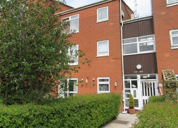Thumbnail 2 bed flat for sale in Lincoln Way, Rainhill