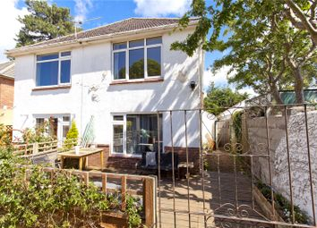 Thumbnail 1 bed flat to rent in Hood Close, Bournemouth, Dorset