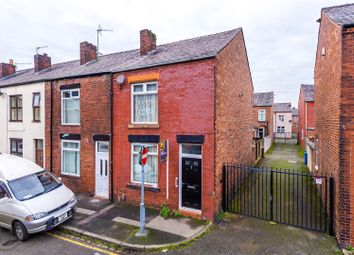 Thumbnail 2 bed end terrace house for sale in Milton Street, Leigh
