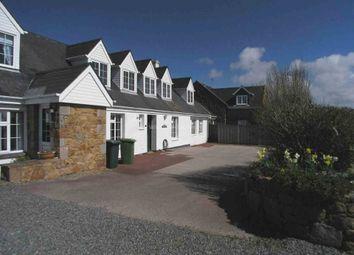 Thumbnail 3 bed flat for sale in La Route De La Villaise, St. Ouen, Jersey