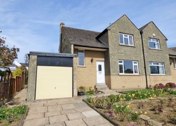 Thumbnail 3 bed semi-detached house for sale in Walker Wood, Baildon, Shipley