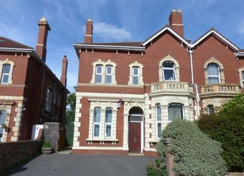 Thumbnail 3 bed maisonette for sale in Wells Road, Knowle, Bristol