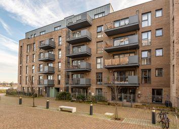 Thumbnail 1 bed flat to rent in Green Lanes Walk, London