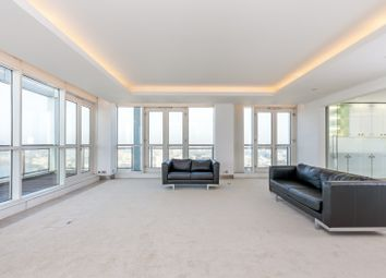 Thumbnail 4 bedroom maisonette to rent in Westferry Circus, Canary Wharf