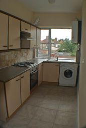 Thumbnail 4 bed flat to rent in Borders Walk, Hanwell