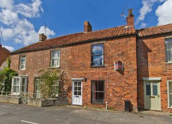 Thumbnail 2 bed terraced house to rent in High Street, Castle Acre, King's Lynn