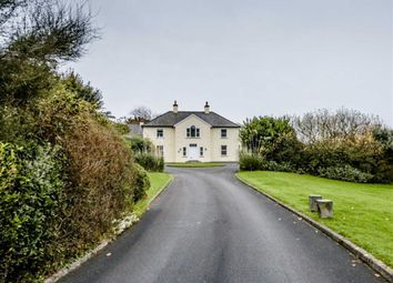 Thumbnail 5 bed country house for sale in Glen Road, Colby, Isle Of Man