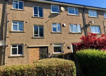 Thumbnail 1 bed flat to rent in Huntly Road, Dundee
