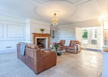 Thumbnail 4 bed semi-detached house for sale in Manor Road, High Beech, Loughton
