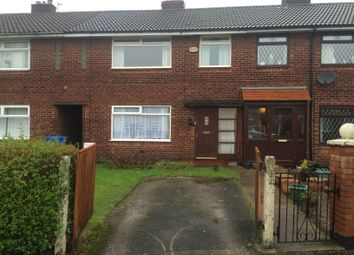 Thumbnail 3 bed terraced house to rent in Irwell Avenue, Little Hulton
