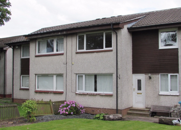 Thumbnail 2 bedroom flat to rent in Earlston Crescent, Coatbridge, North Lanarkshire, 4Uj