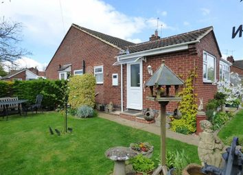 Thumbnail 2 bed property for sale in Brookside Close, Yelvertoft, Northampton