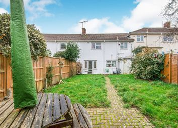 3 bed terraced house for sale in Romsey Road, Shirley, Southampton SO16