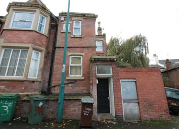 Thumbnail 3 bedroom property to rent in Mount Hooton Road, Nottingham