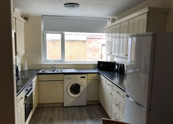Thumbnail 4 bed terraced house to rent in Cassland Road, Victoria Park