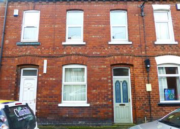 Thumbnail 1 bed terraced house to rent in South Bank, Queen Victoria Street, York