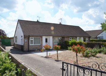 Thumbnail 3 bed bungalow to rent in North Road, Weston, Newark