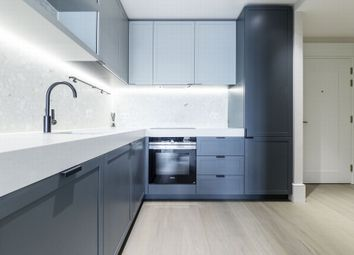 Thumbnail 1 bedroom flat to rent in 3 Upper Riverside, 8 Cutter Lane, Greenwich Peninsula, London