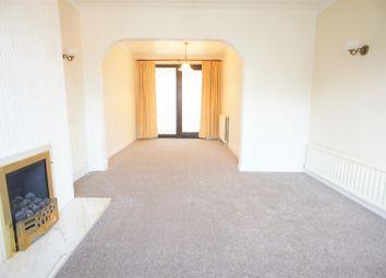 Thumbnail 3 bedroom property to rent in Irwell Road, Warrington
