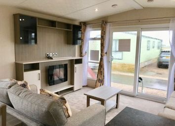 Thumbnail 3 bed mobile/park home for sale in Lakesway Holiday Home & Lodge Park, Kendal