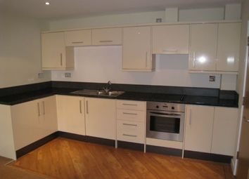 Thumbnail 2 bedroom flat to rent in Grimshaw Place, Preston