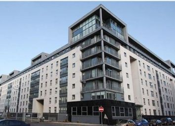 Thumbnail 2 bed flat to rent in Wallace Street, City Centre, Glasgow