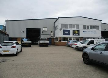 Thumbnail Light industrial to let in 16 Triumph Way, Kempston, Bedford
