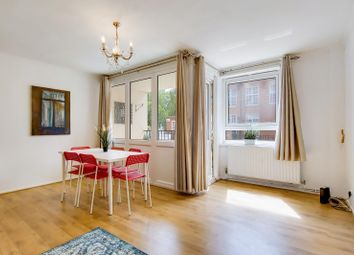 Thumbnail 3 bed flat to rent in Helston, Camden
