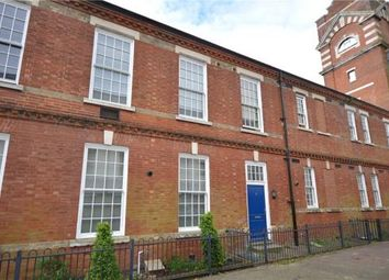 Thumbnail 4 bedroom terraced house for sale in Watertower Way, Basingstoke, Hampshire