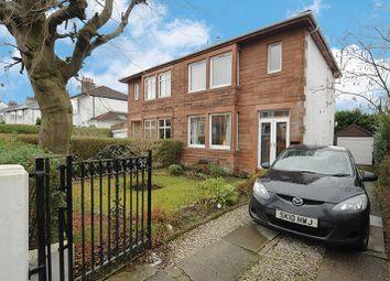 Thumbnail 3 bedroom property for sale in 32 Iain Road, Bearsden, Glasgow