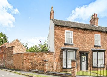 Thumbnail 4 bedroom semi-detached house for sale in Mill Lane, Kegworth, Derby