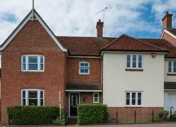 Thumbnail 3 bedroom mews house for sale in Long Meadow, High Street, Watton At Stone