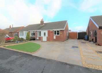 Thumbnail 1 bed bungalow for sale in Hawkshead Road, Knott End On Sea