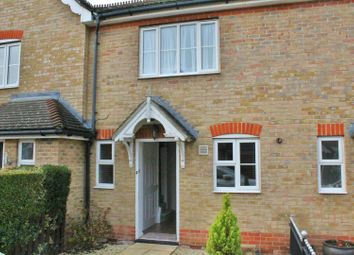 Thumbnail 2 bed property to rent in Malkin Drive, Church Langley, Harlow