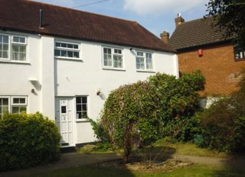 Thumbnail 2 bed semi-detached house to rent in Old Farm Road, Hampton