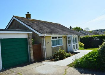 Thumbnail 3 bed detached bungalow for sale in Millfield Road, Newport