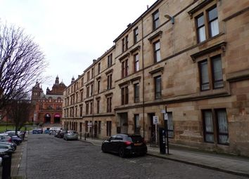 1 bed flat to rent in Regent Moray Street, Glasgow G3