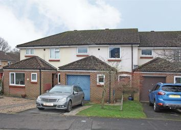 Thumbnail 3 bed property for sale in Oakwood Close, Midhurst