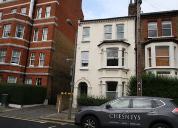 Thumbnail 2 bed flat to rent in Beechmore Road, London