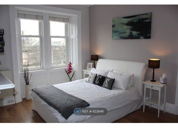 Thumbnail 1 bed flat to rent in East Claremont Street, Edinburgh