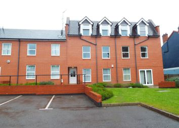 Thumbnail 2 bed flat for sale in Chapter Court, 9 Heeley Road, Selly Oak, Birmingham