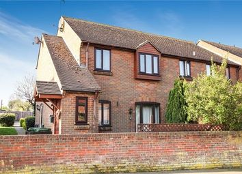 Thumbnail 2 bedroom flat for sale in Mill Court, Quainton Road, Waddesdon, Buckinghamshire.