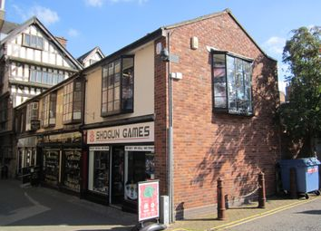 Thumbnail Retail premises for sale in St. Marys Gate, Stafford