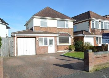 Thumbnail 3 bed detached house for sale in Northbourne, Bournemouth, Dorset